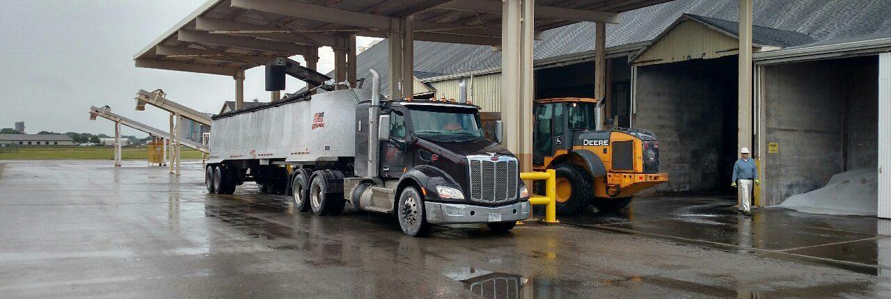 FLUX Aluminum Transport